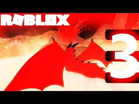 DRAGONS LIFE 3 - ROBLOX