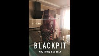 #KVBVLV - Blackpit (Official Vertical ) Resimi