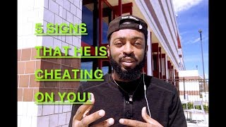 Cheating virgo man Does A