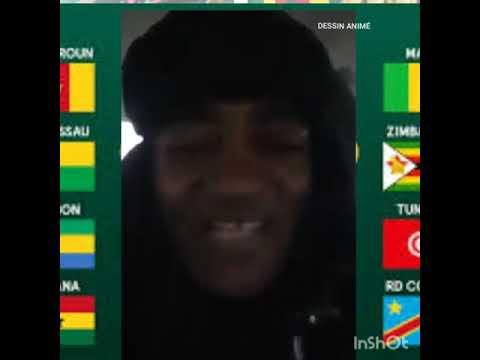 Il se réjouit parce que le Cameroun n'organise pas la coupe d'Afrique