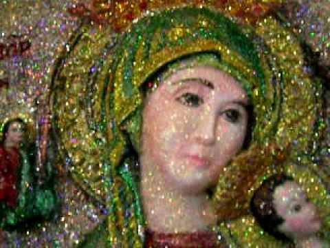 Đức Mẹ hằng cứu giúp _ Our Mother of Perpetual Help