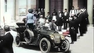 Extrait 2 - Le déclenchement de la Première Guerre mondiale