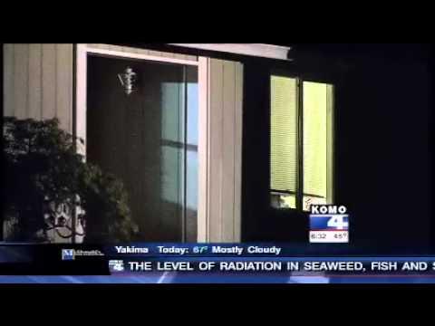SMH: Washington Teen Girl Shoots Dad W/Arrow After He Takes Away Cell Phone