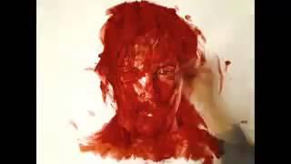 الديري-يرسم-بالدم