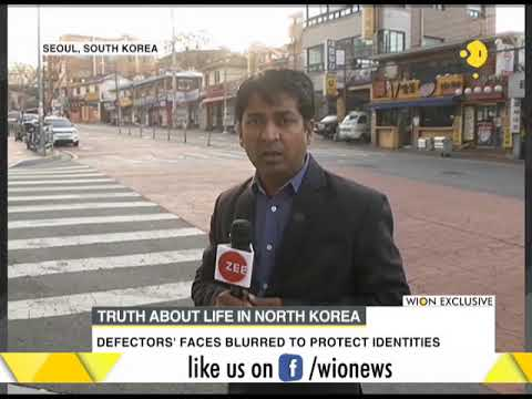 WION Exclusive: Truth about life in North Korea