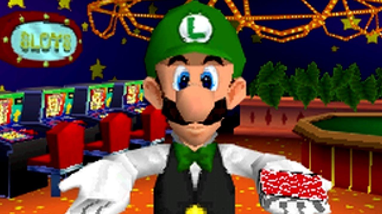 New Super Mario Bros Ds All Mini Games