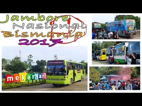 [HD] Full Version : (JAMNAS BMC 2017) Jambore Nasional Bismania 2017 yang ke-8 di Mekarsari