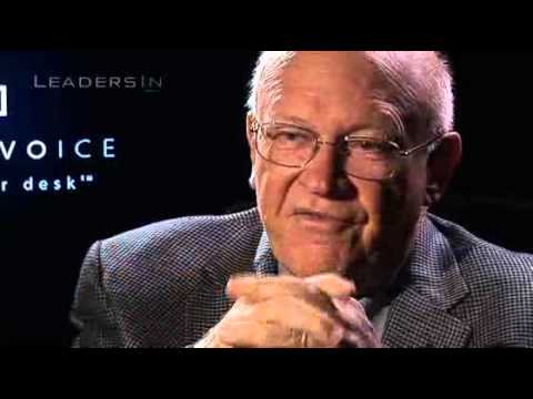 Ken Blanchard - Full Interview with LeadersIn