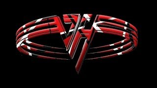 Van Halen Oh Pretty Woman Vocals removed Lyrics Included