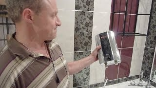 видео Как отключить централизованное отопление в квартире ? -  Адвокатское бюро Ольги Котик