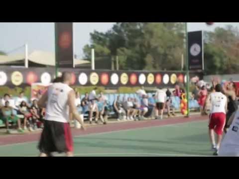 Jeddah Basketball Championship | 2014
