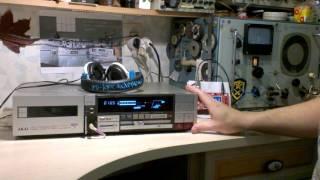Частотный диапазон при записи на кассеты Normal Hrom Metal(Сравнительный тест-анализ верхних границ частотного диапазона при записи на различные типы магнитной..., 2017-02-04T22:29:52.000Z)