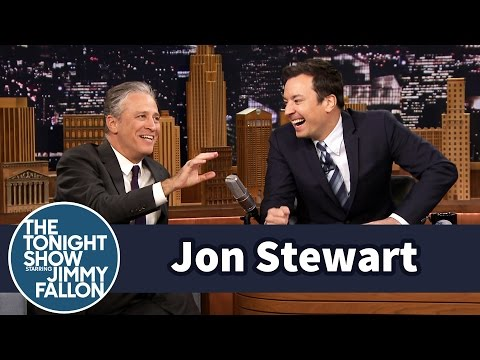 Thumbnail: Jon Stewart Gave The Roots Their TV Debut
