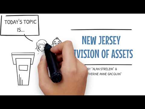 HSP Division of Assets