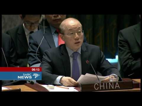 UN Security Council extends sanctions on DPRK