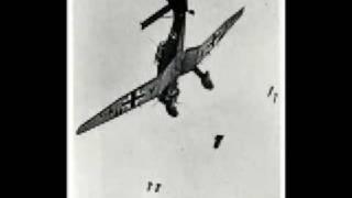 Stuka diving sound