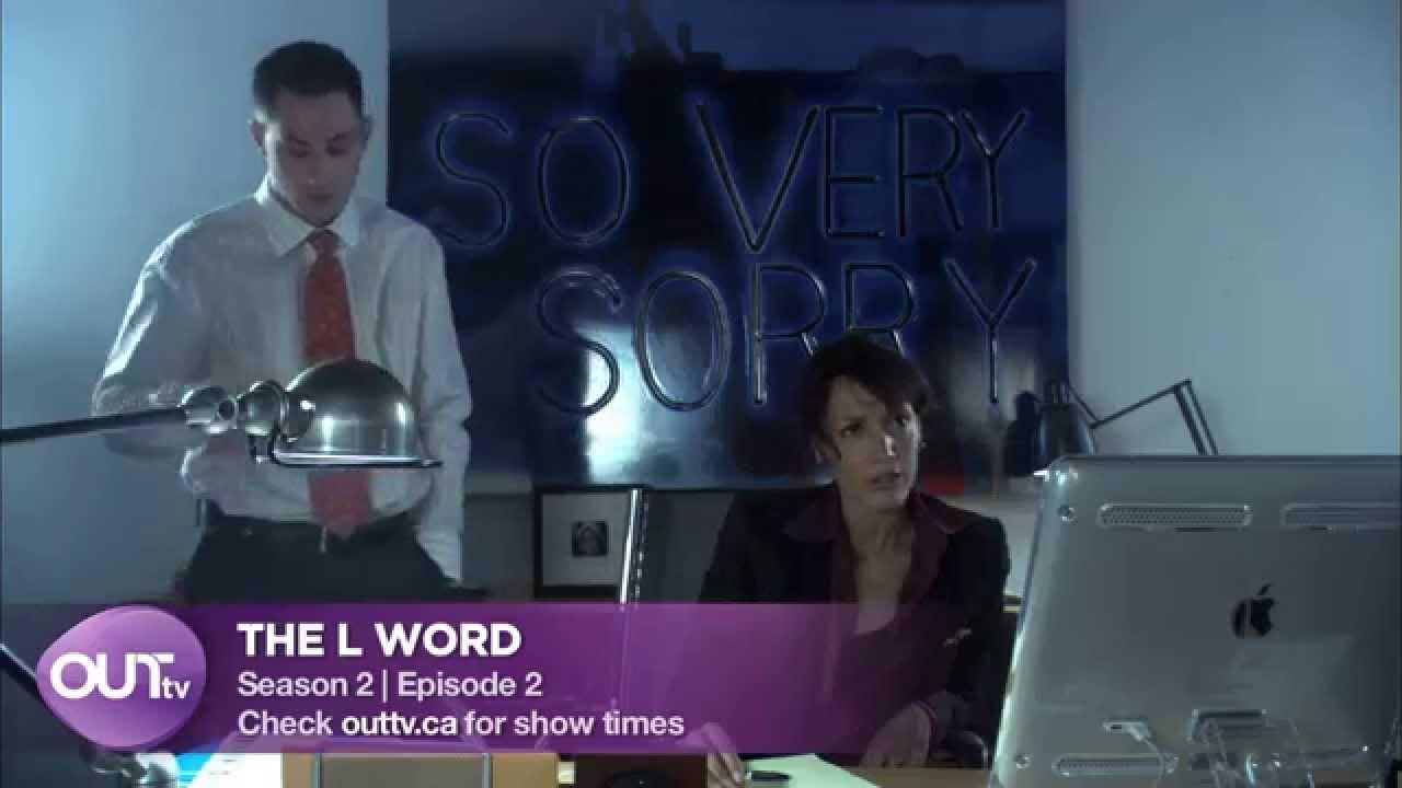 Download The L Word   Season 2 Episode 2 trailer