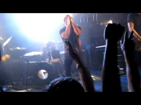 Nine Inch Nails  Somewhat Damaged   from the Bowery Ballroom