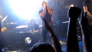 Nine Inch Nails - Somewhat Damaged - Live from the Bowery Ballroom