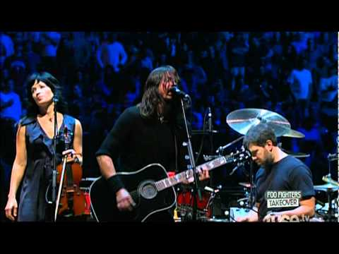 Marigold | Foo Fighters | February 19th, 2008 | DVD RIP 480