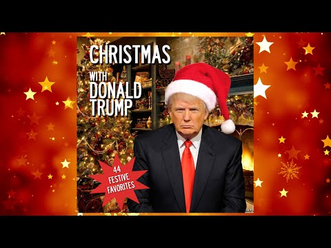 Christmas With Donald Trump - YouTube