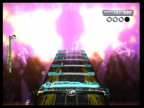 RB3 Pro Expert Guitar Yoshimi Battles The Pink Robots Pt. 1