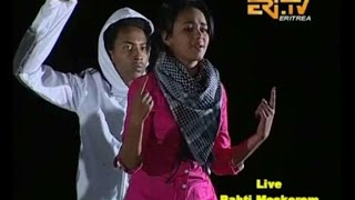 Silvana Mehari - New Eritrean Martyrs Day Music Drama 2015