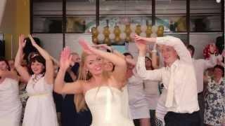Иван + Анна. Свадебный клип.8 июня 2012