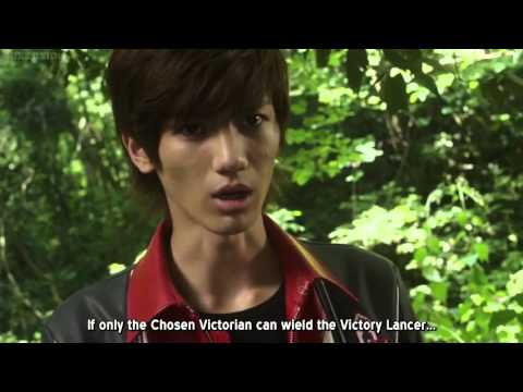 Ultraman Ginga S Episode 6(Eng Sub)_HD