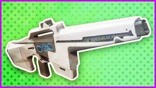 Amazing New Trials Energy Auto Rifle The PROSECUTOR!   Destiny 2 (Gameplay)