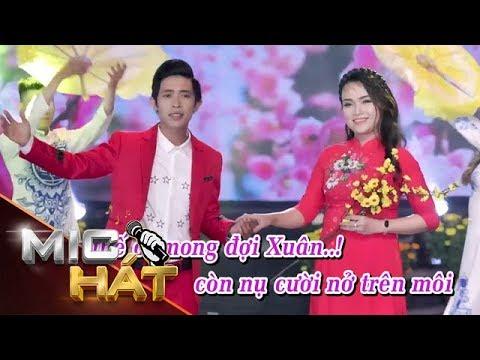 Đoản Xuân Ca   Thiên Kim ft Ngọc Khang   Karaoke