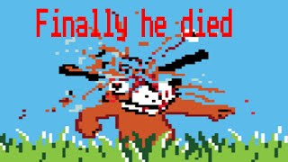 KIlling the dog from duck hunt??