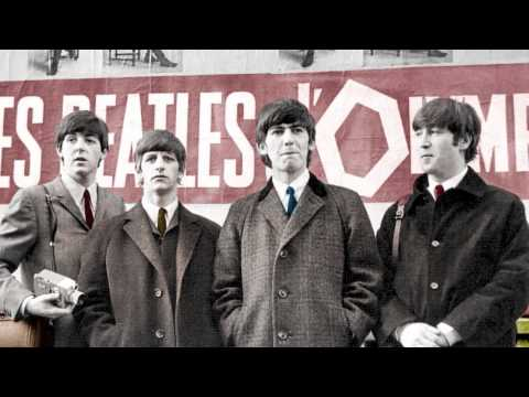 Best of The Beatles- Top 5 Songs