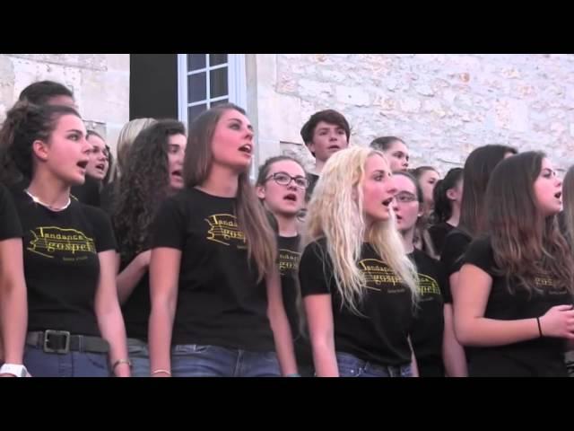 TENDANCE GOSPEL 2014 - Chanson 7