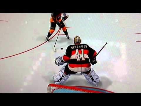 Nhl 15 ottawa senators vs sabres shootout part 2