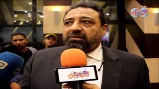 أخبار اليوم |مجدى عبد الغنى : الزمالك يقدر