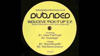 Induceve - How Y