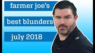 ConsumerTECH presents: Farmer Joe