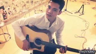 [Guitar] Hồ Giang Đông - Bất Chợt Một Tình Yêu 2016