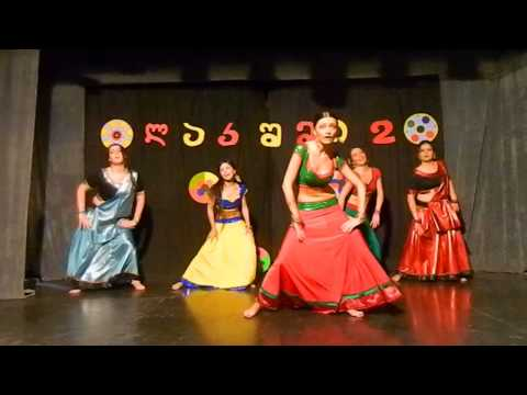 Aa Tayar Hoja / - Dance Group Lakshmi / 2 Years Anniversary Concert