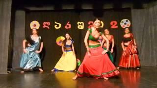 Aa tayar hoja / - Dance group Lakshmi / 2 years anniversary concert