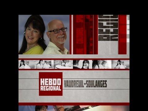Csur la télé - L'Hebdo Régional  - 14 sept 2013
