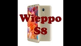 видео Ulefone выпустила смартфон S9 Pro с дисплеем 18:9 и двойной камерой за $100