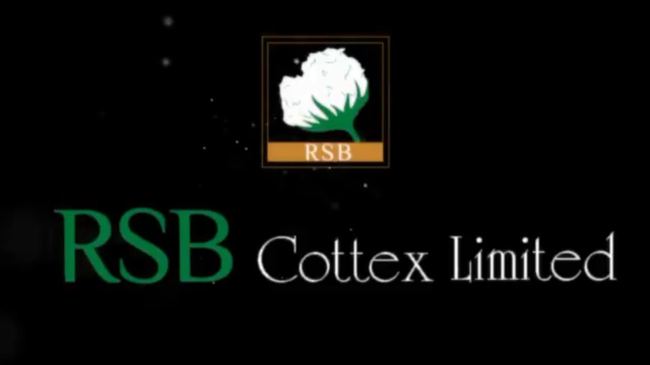 RSB COTTEX - Company Profile | Client Videos | Fibre2Fashion
