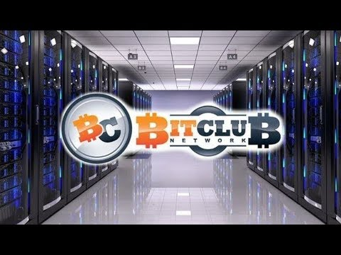 BitClub Network - IceLand Data Center (Cloud Mining)