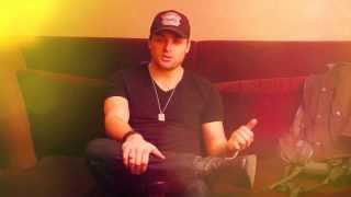 Cort Carpenter - Backstage interview at Wildhorse Saloon - 2014
