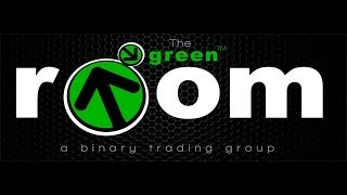 The Green Room Academy Binary Options Boss Capital Training