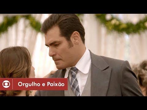 Orgulho e Paixão: capítulo 9 da novela, quinta, 29 de março, na Globo
