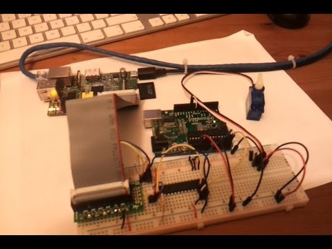 LabVIEW Raspberry Pi and LabVIEW Arduino - TSXperts