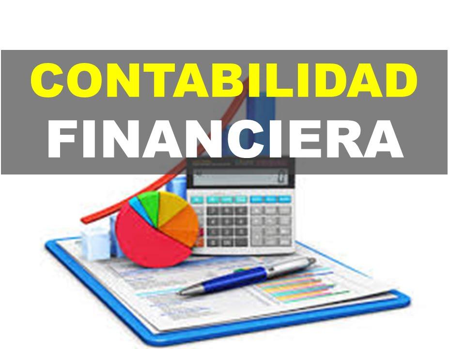 Que es Contabilidad Financiera - YouTube